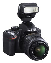 Вспышка Nikon Speedlight SB-300 Coolpix
